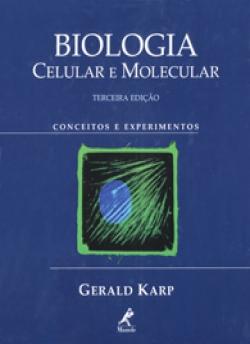 Biologia Celular e Molecular 3ª Edição - Conceitos E Experimentos