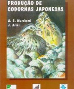 Produção de Codornas Japonesas