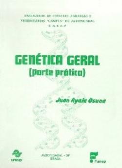 GENÉTICA GERAL (PARTE PRÁTICA)