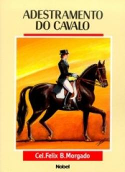 ADESTRAMENTO DO CAVALO