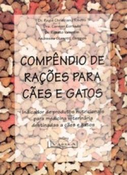 COMPÊNDIO DE RAÇÕES PARA CÃES E GATOS