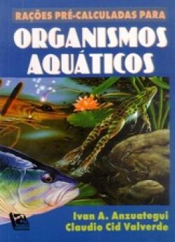 Rações Pré-Calculadas para Organismos Aquáticos