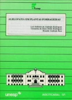 ALELOPATIA EM PLANTAS FORRAGEIRAS