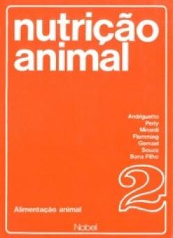 NUTRIÇÃO ANIMAL – VOL. 2