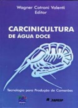 CARCINICULTURA DE ÁGUA DOCE