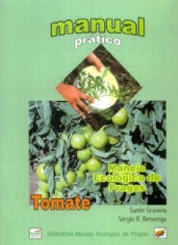 MANUAL PRÁTICO MANEJO ECOLÓGICO DE PRAGAS - TOMATE