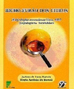 BICHO-FURÃO DOS CITROS