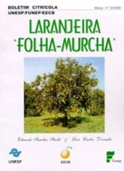 LARANJEIRA FOLHA-MURCHA