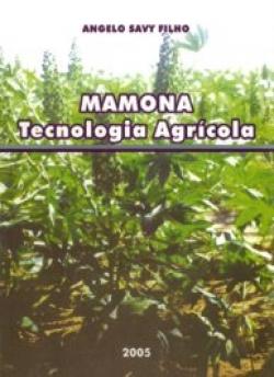 MAMONA: TECNOLOGIA AGRÍCOLA