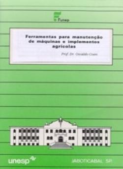 FERRAMENTAS PARA MANUTENÇÃO DE MÁQUINAS E IMPLEMENTOS AGRÍCOLAS