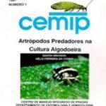 ARTRÓPODOS PREDADORES NA CULTURA ALGODOEIRA