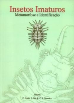 Insetos Imaturos Metamorfose e Identificação