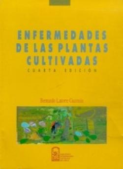 ENFERMEDAES DE LAS PLANTAS CULTIVADAS