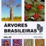 Árvores Brasileiras -Volume 02 - 4ª Edição