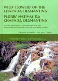 FLORES NATIVAS DA CHAPADA DIAMANTINA