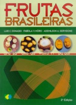 FRUTAS BRASILEIRAS 2ª Edição
