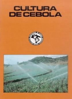 CULTURA DA CEBOLA