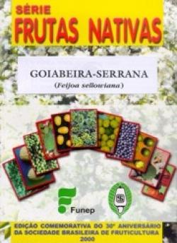 GOIABEIRA-SERRANA (Feijoa sellowiana)