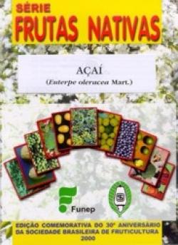 AÇAÍ Série Frutas Nativas