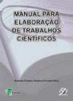 MANUAL PARA ELABORAÇÃO DE TRABALHOS CIENTÍFICOS