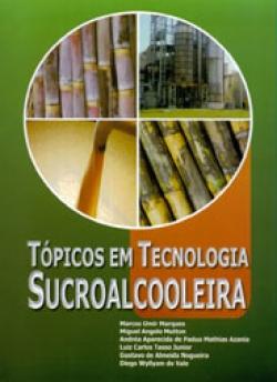 TÓPICOS EM TECNOLOGIA SUCROALCOOLEIRA
