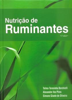 Nutrição de Ruminantes 2. Edição
