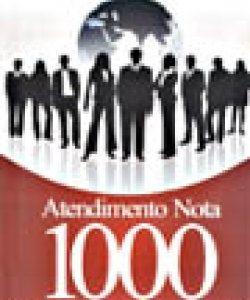 ATENDIMENTO NOTA 1000