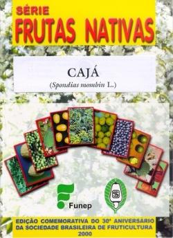 CAJÁ - SÉRIE FRUTAS NATIVAS