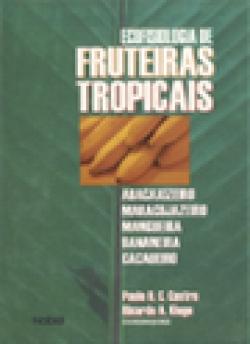 ECOFISIOLOGIA DE FRUTEIRAS TROPICAIS