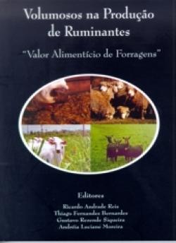VOLUMOSOS NA PRODUÇÃO DE RUMINANTES 2005