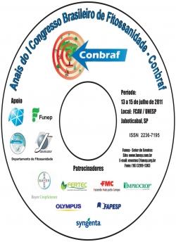 CD - Anais do I Congresso Brasileiro de Fitossanidade ( I Conbraf)