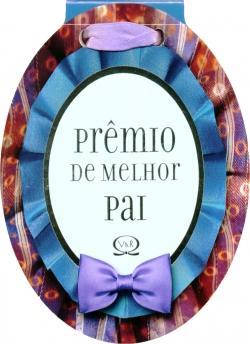 PRÊMIO DE MELHOR PAI