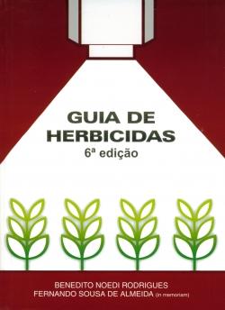 Guia de Herbicidas 6ª edição