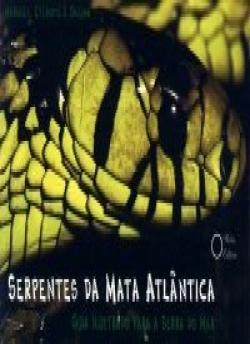Serpentes da Mata Atlântica