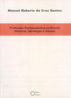 Profissão Farmaceutica no Brasil