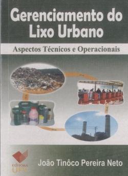 Gerenciamento do Lixo Urbano Aspectos Técnicos e Operacionais