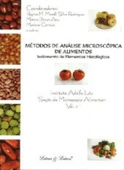 Métodos de Análise Microscópica de Alimentos - Isolamento de elementos histológicos