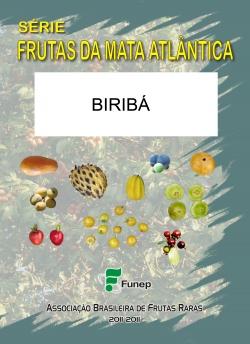Biribá - Série Frutas da Mata Atlântica