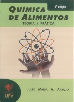 Química de Alimentos 5ª edição