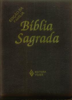 Biblia Sagrada - Edição de Bolso