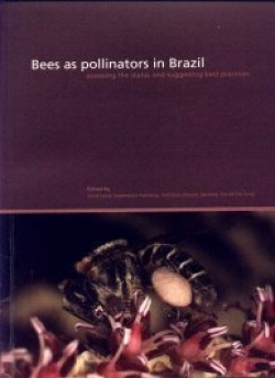 BEES AS POLLINATORS IN BRAZIL