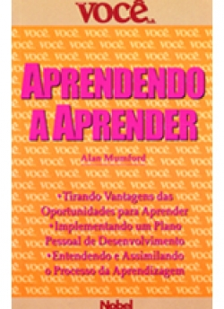 APRENDENDO A APRENDER