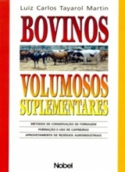 BOVINOS VOLUMOSOS SUPLEMENTARES