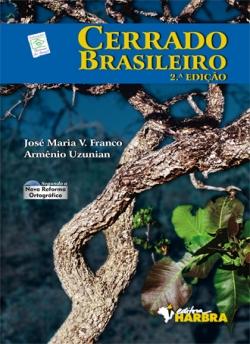 Cerrado Brasileiro 2ª Edição
