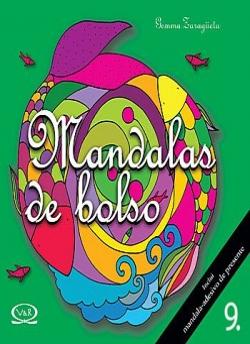 Mandalas de Bolso 9