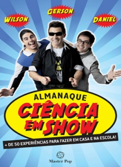 Almanaque Ciência em Show