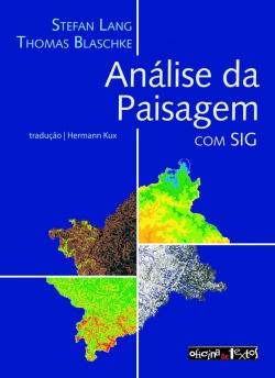 Análise da Paisagem com SIG - Reimpressão 2013