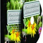 CD - Plantas Medicinais Nativas e Exóticas 1ª Edição 2012