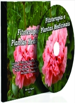 CD - Fitoterapia e Plantas Medicinais 1ª Edição 2012