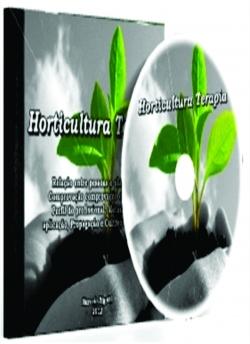 CD - Horticultura Terapia 1ª Edição 2012